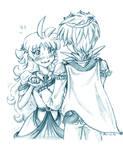 Mytho-Ahiru - Learn to Waltz