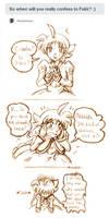 Ask Ahiru - Question 5 by amako-chan