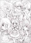 Princess Tutu - Collage