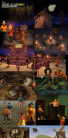 Norune Village References