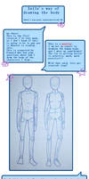 Tutorial: drawing the body