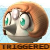Pearl triggered icon