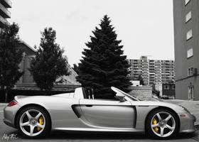 Carrera GT by lxmcc