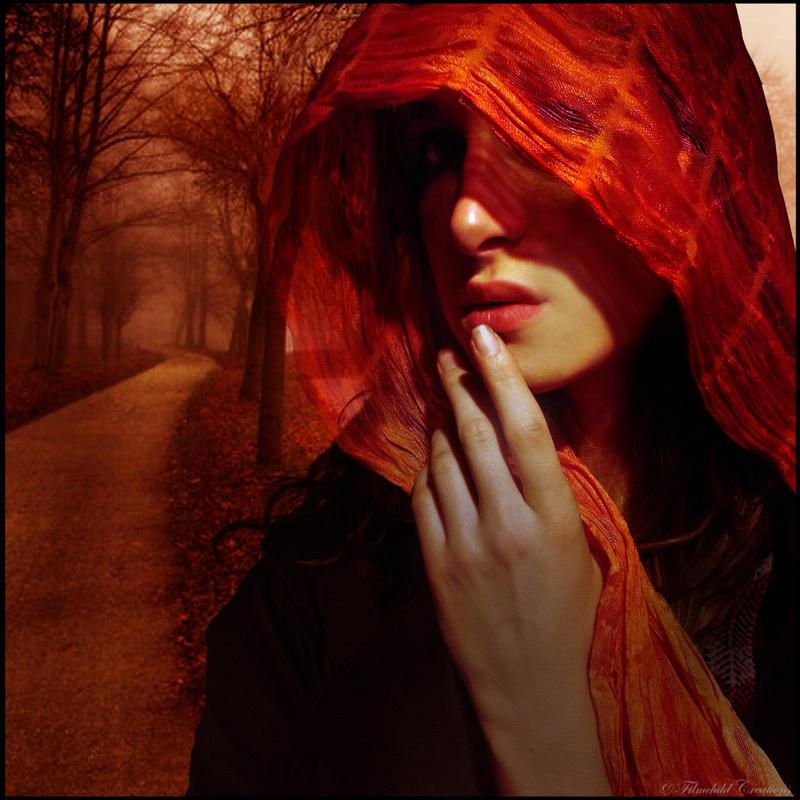 Autumn Fire by Filmchild