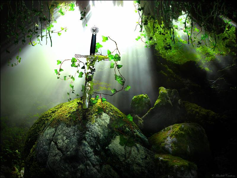 Excalibur By Filmchild On DeviantArt