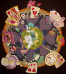 Alice in Mandaland by AethertechIndustries