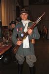 Colonel James Von Siegfried by AethertechIndustries