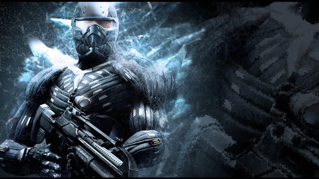 crysis wallpaper by toomenvy on deviantart