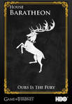Knight of the White Stag