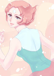 Pearl by KMCeci