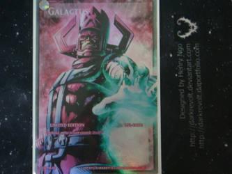 MVL-EN000 Galactus by DarkRevolt
