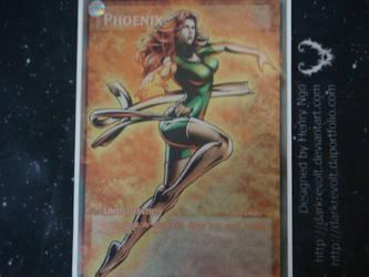 MVL-EN002 Phoenix by DarkRevolt