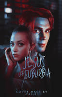 Jesus Of Suburbia by xcash40x