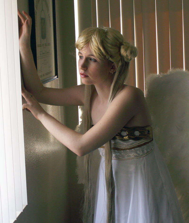 Serenity: longing by Sinned-angel-stock