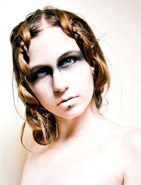 Weirdface by Sinned-angel-stock
