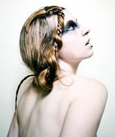 Weirdface 6 by Sinned-angel-stock