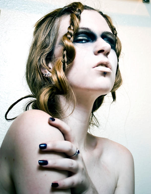 Weirdface 8 by Sinned-angel-stock