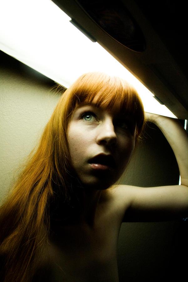 Light above my head by Sinned-angel-stock
