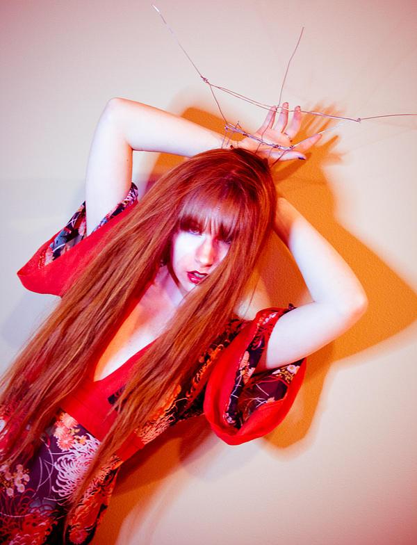 Redwire by Sinned-angel-stock