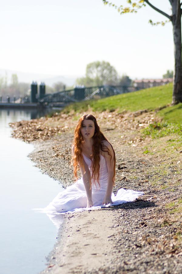 Mermaiding it again by Sinned-angel-stock