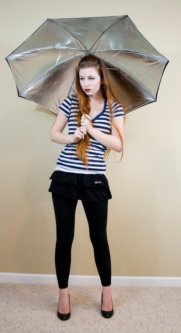 Melancholy rain v.3 by Sinned-angel-stock