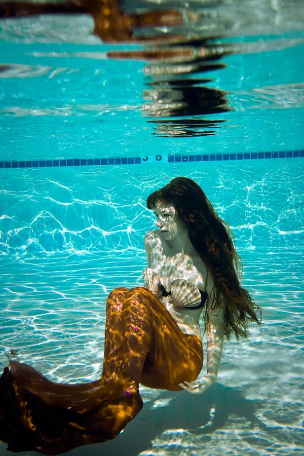 Mermaid 10 by Sinned-angel-stock