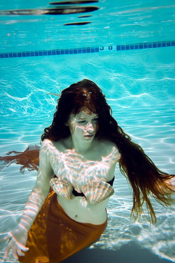 Mermaid 17 by Sinned-angel-stock