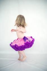 Little girl tutu by Sinned-angel-stock