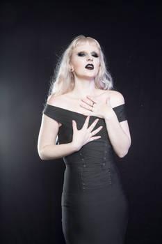 Glam Goth