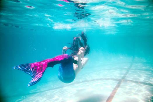 Mermaid stock