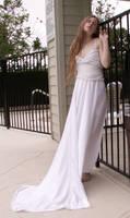 Makeshift princess longing by Sinned-angel-stock