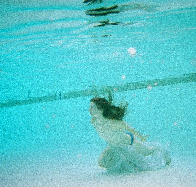 Underwater series 12 by Sinned-angel-stock