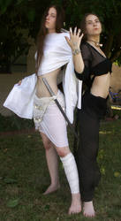 Yin and Yang by Sinned-angel-stock
