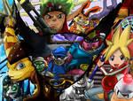 PlayStation AllStars pt 1: Redux