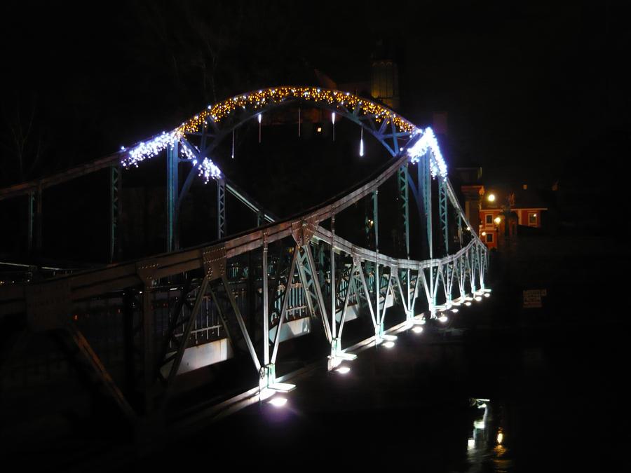 Bridge by Al-wolf