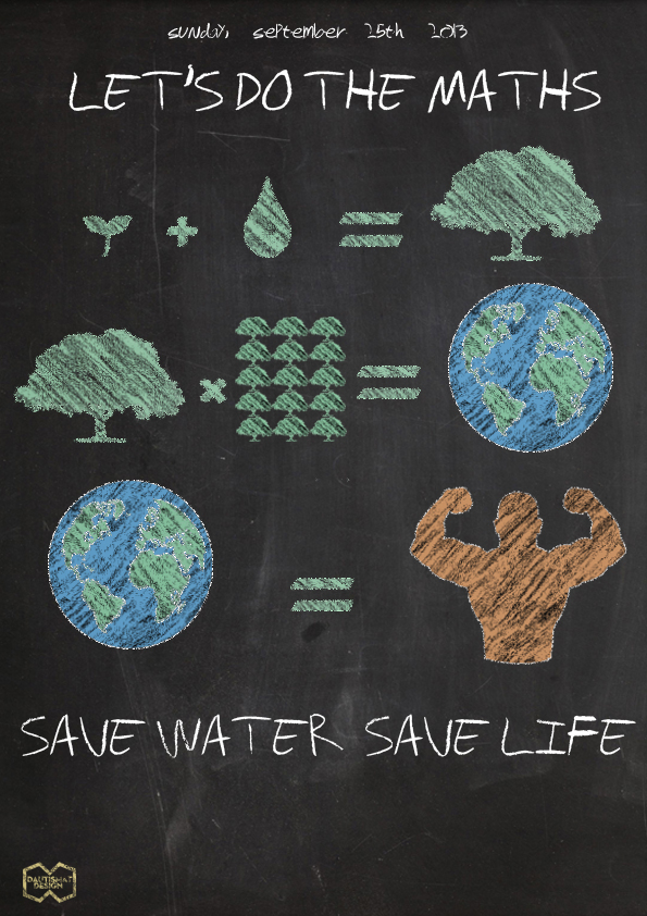 short essay on save water save life save water save life water covers 71% of the earth's surface, and is vital for all known forms of life on earth, it is found mostly in oceans and other large water bodies, with 16% of water below ground in aquifers and 0001% in the air as vapor, clouds (formed of solid and liquid water particles suspended in air), and precipitation.