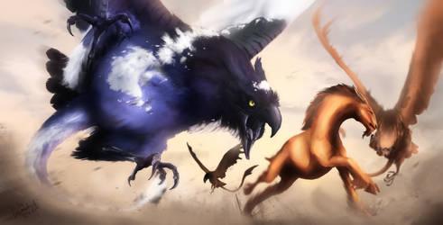 [ Galyx - Tribute ] - Wild Hunt