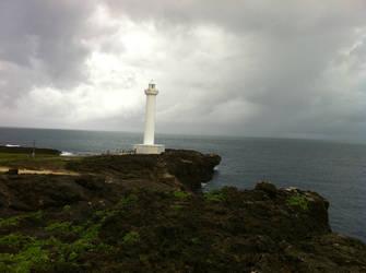Lighthouse by Ryanj1