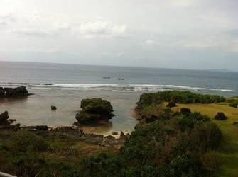 Ocean View by Ryanj1
