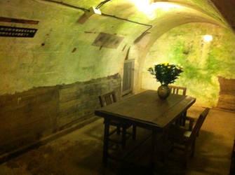 Underground by Ryanj1