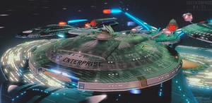 USS Enterprise (NX Class)
