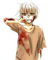 I am hurt by ShoHarace