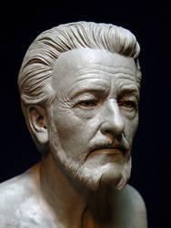 1/4 scale Sculpey by jesserubin