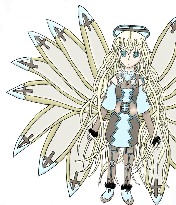 Archangel by panda-fan