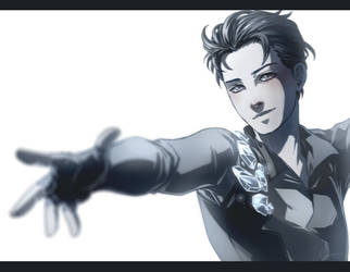 EROS - Yuri On Ice by Dunklayth