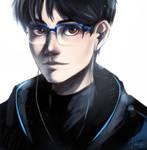 Yuri Katsuki