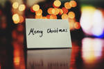 Merry Christmas by LAMASSUdesu
