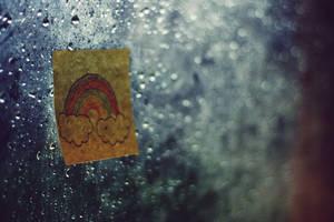 After the Rain. by LAMASSUdesu