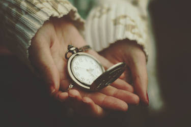 hands of time by LAMASSUdesu