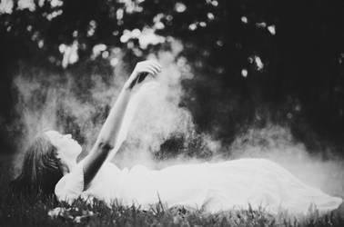 whispers by LAMASSUdesu